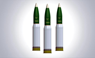 MKEK produces domestic modern tank ammunition
